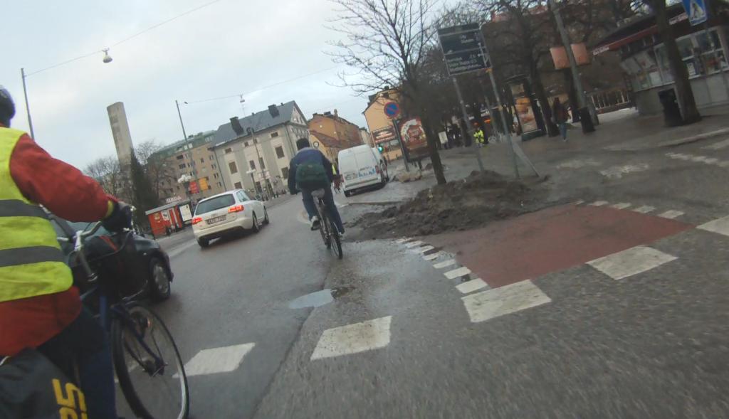 malmen - Foto Cyklistbloggen.se