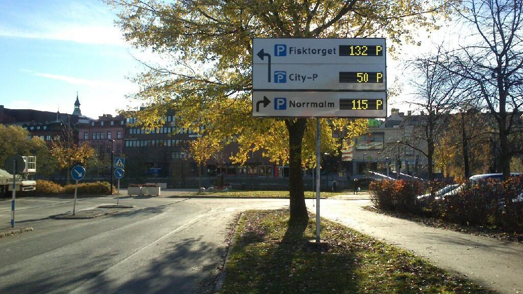 Sundsvall P-Led2