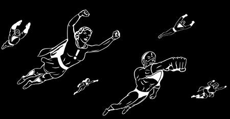 Superheroes_svart_bakgrund21